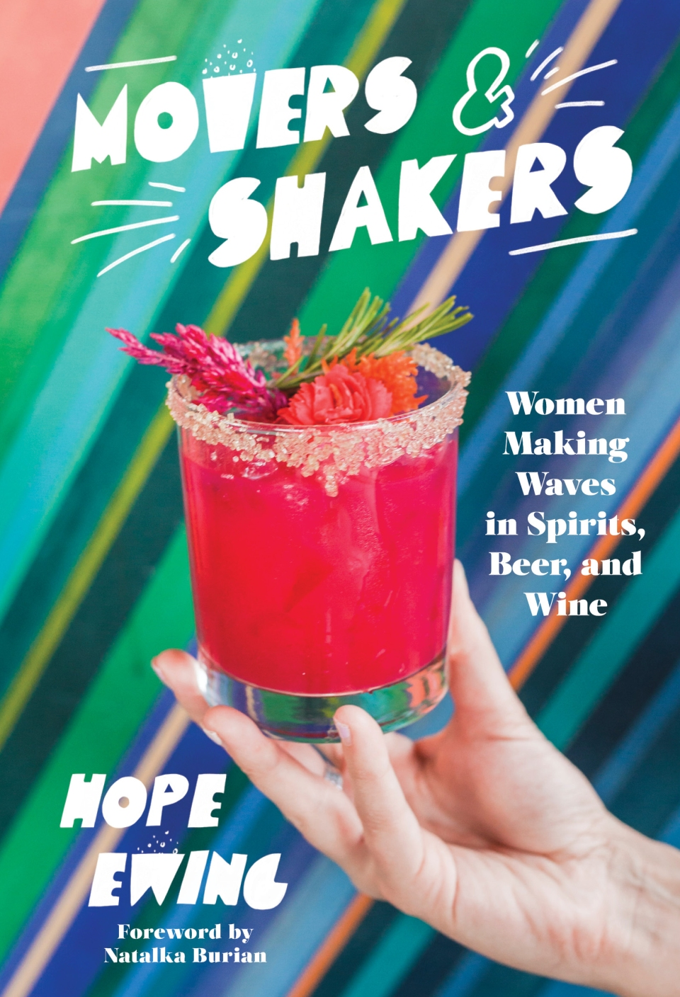 Movers and Shakers cover